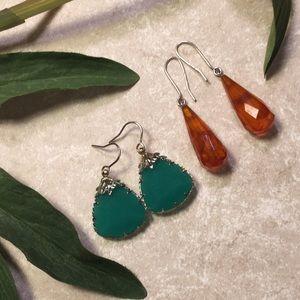Jewelry - Bundle 2 pairs of earrings